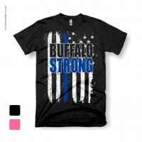 Buffalo NY - Buffalo Strong